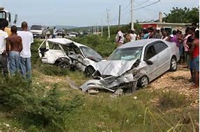 Economic malaise, corruption driving road accident statistics
