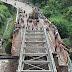 Jalur Utama Padang-Bukittinggi Masih Belum Bisa Dilewati