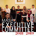 Executive Committee 2018-2019