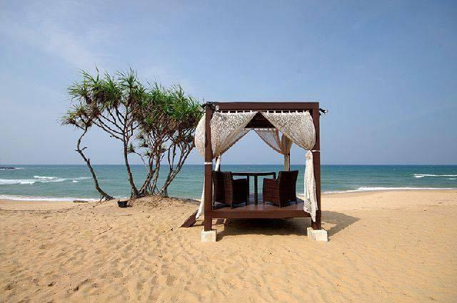 Tanjong Jara, Tempat Bercuti Yang Aman Damai, Sesuai Untuk Honeymoon