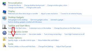 Computer-Me-File/Folder-Ko-One-Click-Me-Kaise-Khole