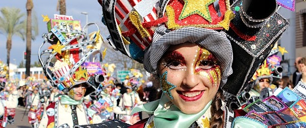 Concursos de Coro y Cuarteto, novedades en el Carnaval Romano de Mérida
