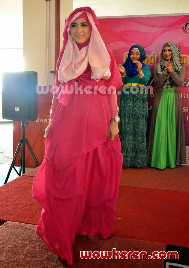 Jasmin muslim