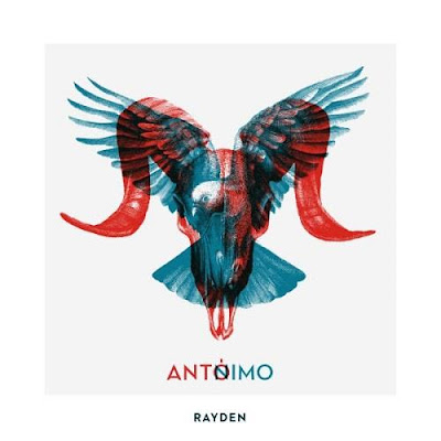 Rayden - Antónimo