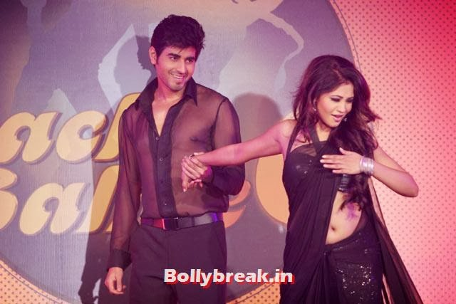 Amrapali Gupta and Yash Sinha, Meet the Nach Baliye 6 contestants - 2013