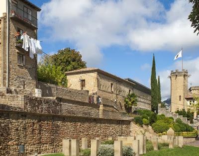 Turismo en Laguardia, País Vasco
