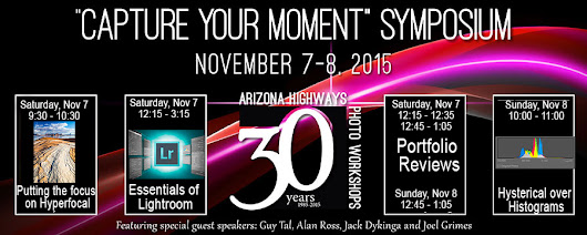 """CAPTURE YOUR MOMENT"" SYMPOSIUM"