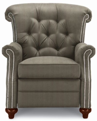 Beatrice Banks The Recliner