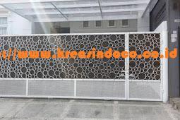 Model Pintu Gerbang Terbaru 2018