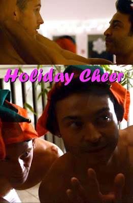 Holiday cheer, film
