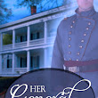 Her General in Gray by Linda Nightingale #romance #ghost story @KMNbooks @LNightingale