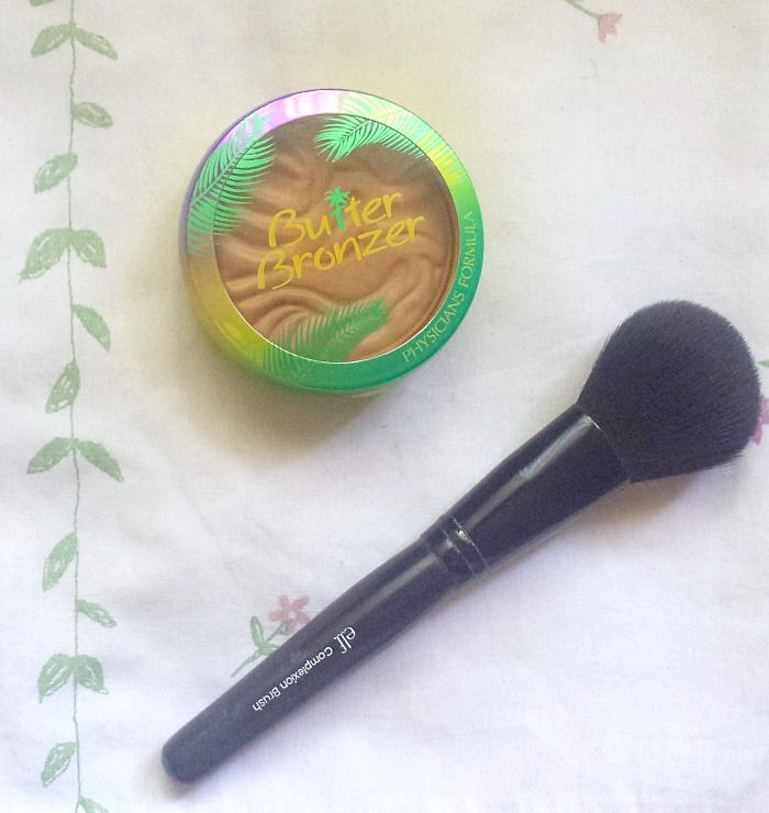 REVIEW | Physician's Formula Murumuru Butter Bronzer swatches and comparisons