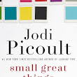 Small Great Things-A book review