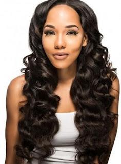 4 reasons not to buy human hair at Lagos Island Market