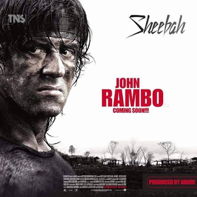 AUDIO: Sheebah - John Rambo