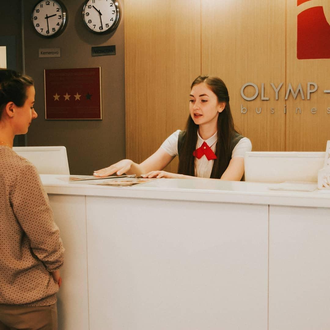 Contoh Surat Lamaran Kerja Receptionist Yang Baik Menarik Loker