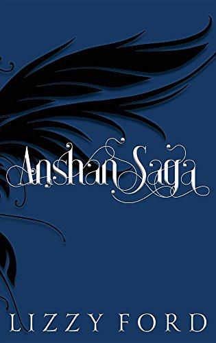 Anshan Saga by Lizzy Ford
