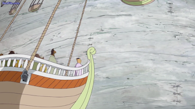 One Piece Episode 776 Subtitle Indonesia