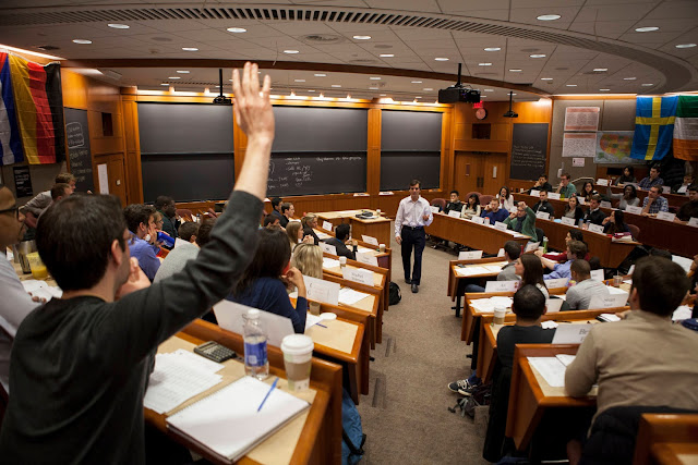 Trường kinh doanh Harvard