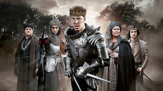 Hollow Crown - Wars of the Roses