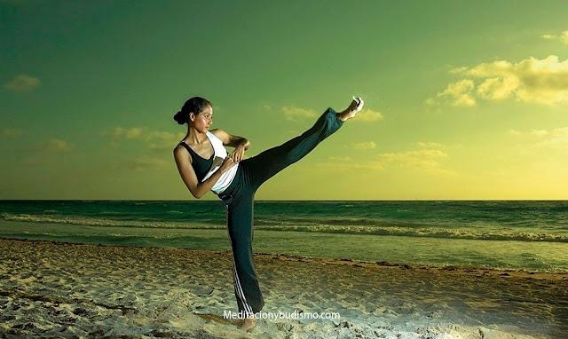 Los mejores trucos para tener buen estado físico sin pisar un gimnasio