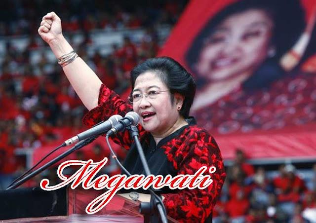 Gambar Foto Megawati Soekarnoputri