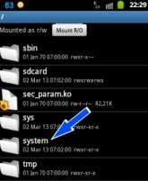 Erase SuperSU System On Android