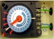 ساعة توقيت وتشغيل مسخن إذابة الجليد الصناعية PDF