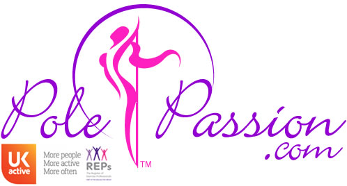 Pole Passion: Pole Passion Instructor training certify in