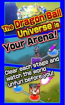 Dragon Ball z Dokkan Battle Mod Hack