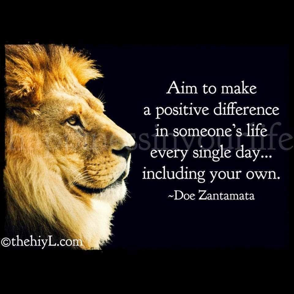 Inspirational Quotes For Positive Change. QuotesGram