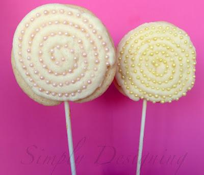 PearlCookies01 Fancy Cookie Pops 9