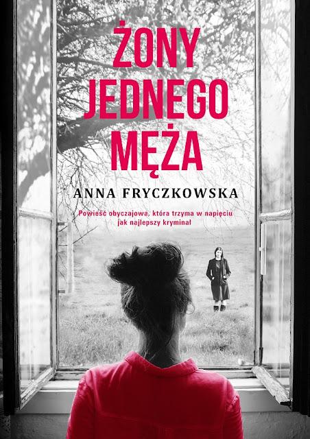 Żony jednego męża - Anna Fryczkowska