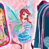 ¡Nuevas mochilas y estuches Winx Mythix! - New school bags Winx Club Mythix!