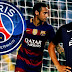 PSG quer que Neymar seja sua nova estrela.