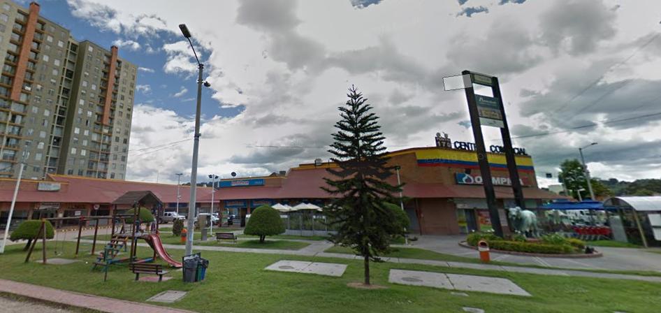 Centro Comercial Punto 170