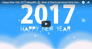 Happy New Year 2017 MegaMix ��  Best of Electro & House Party Dance EDM ...