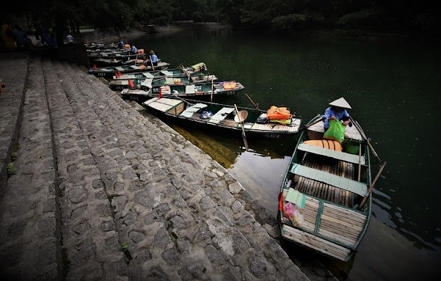 Experience Tour In Rural Vietnam - Ninh Binh Is The Place To Be!