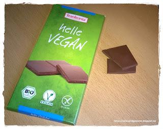 Frankonia Helle Bio vegan