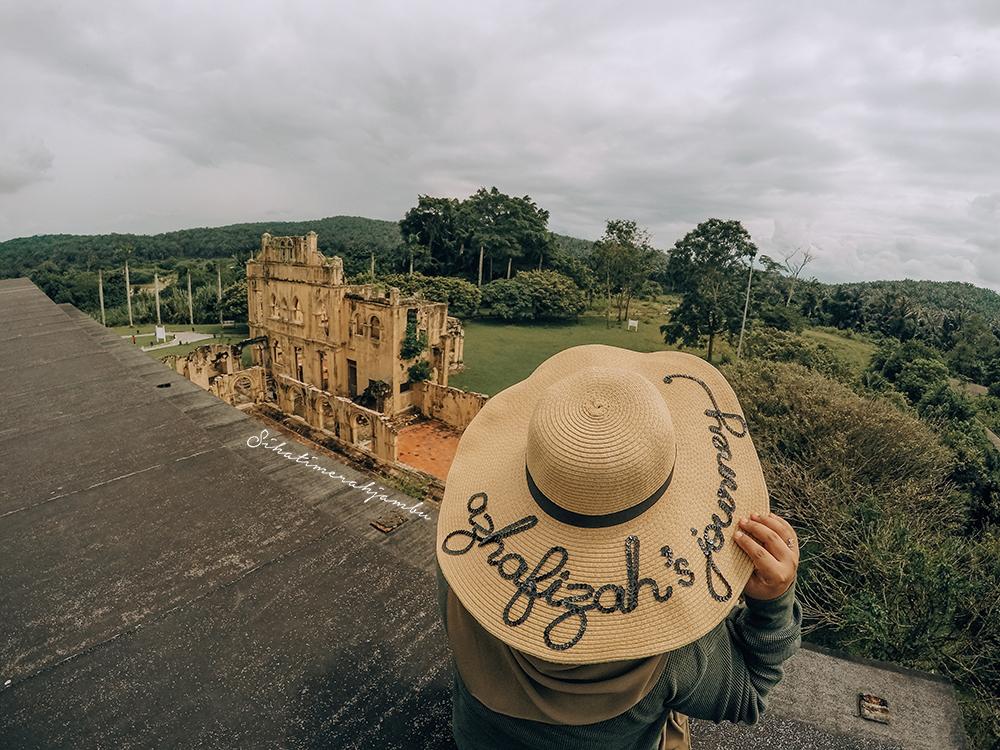 Kellie's Castle Batu Gajah Perak
