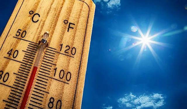 Έρχεται «μίνι» καλοκαίρι – Ανεβαίνει η θερμοκρασία