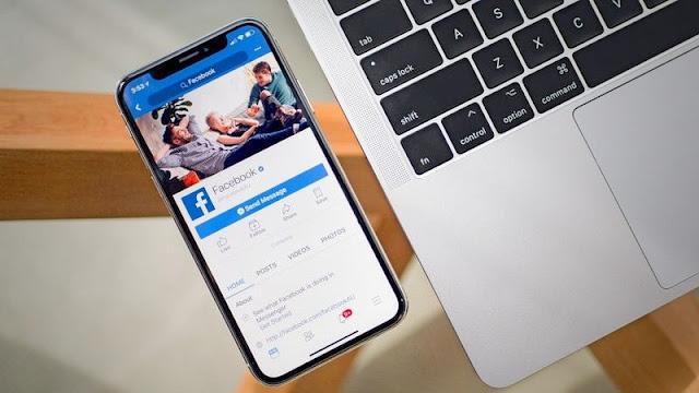 Cara menghapus nomor telepon Anda dari Facebook