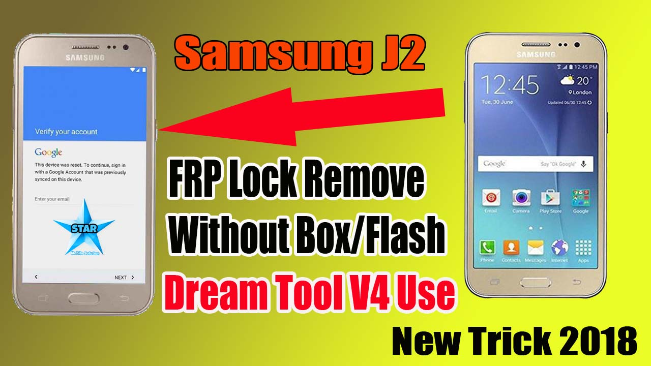 Unlock Frp Lock Samsung J2 - Bikeriverside