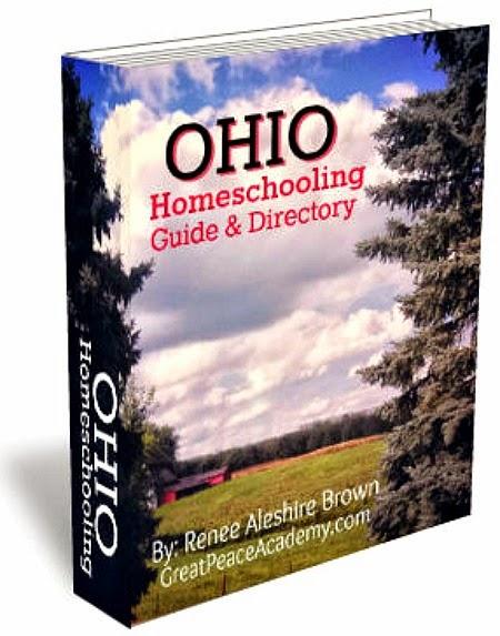 Ohio Homeschooling