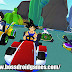 Dragon Z Rush: 3D Kart Racing Android Apk