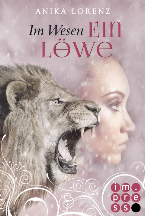 Im Wesen ein Löwe