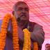 मंत्रीजी भूल गए सत्ता में है, उन्होंने सरकार के खनन निति का जमकर आलोचना किया कहा खनन मंत्री पर होगा कारवाई :विनोदनरायण झा