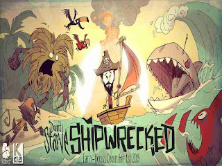 Dont Strave Shipwrecked Game Free Download