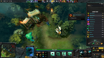 Dota 2 Highly Compressed