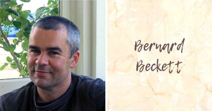 Bernard Beckett